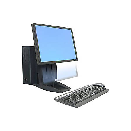 Ergotron Neo-Flex All-In-One Monitor Stand