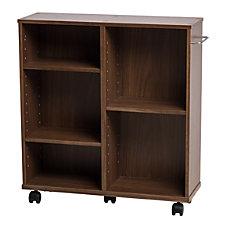 IRIS 25 58 H 5 Shelf