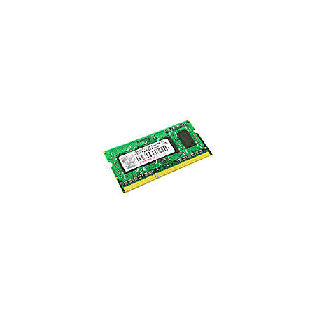 Transcend 1GB DDR3 SDRAM Memory Module