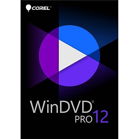 WinDVD Pro 12 , Download Version