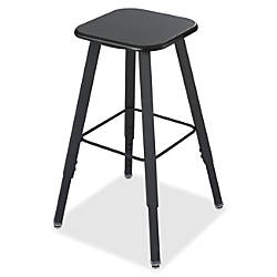 Safco AlphaBetter Stool Medium Density Fiber