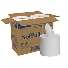 GP Pro SofPull High Capacity Center