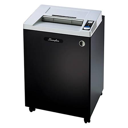 Swingline® GBC® TAA Compliant 11 Sheet Micro-Cut Shredder CM11-44