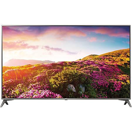 "LG UV340C 75UV340C 74.6"" LED-LCD TV - 4K UHDTV - TAA Compliant - Edge LED Backlight"