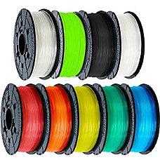 XYZprinting PLA Filament for Jr Mini