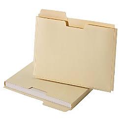 Pendaflex 13 Cut Tab File Folder