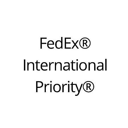 FedEx® International Priority® Shipping