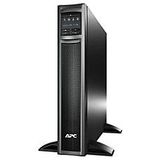 APC Smart UPS X 750 VA
