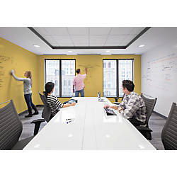 IdeaPaint CREATE CLEAR Dry Erase Paint