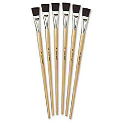 Creativity Street 34 Tempera Brush Set