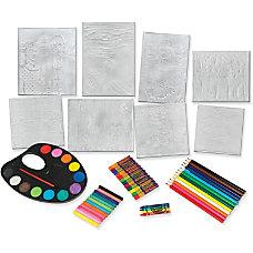 ChenilleKraft Colossl Fine Art Embossed Paper