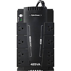 CyberPower CP425SLG UPS Standy Series
