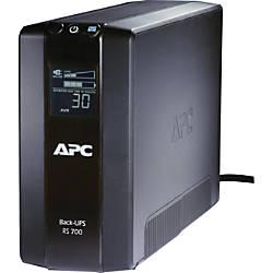 APC Back UPS RS 700 VA