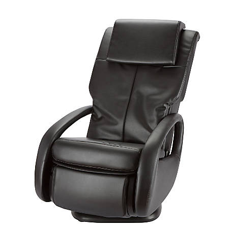 Human Touch Whole Body 7.1 Massage Chair, Black
