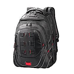 Samsonite Tectonic PerfectFit Laptop Backpack For