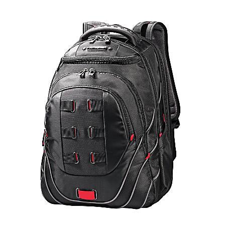 Samsonite Tectonic PerfectFit Laptop Backpack For 17 Laptops ...