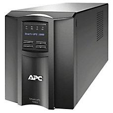 APC Smart UPS 1000 VA Tower