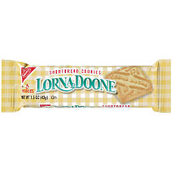 Lorna Doone Cookies 15 Oz Pack