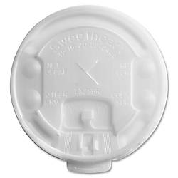 Solo Cup Plastic LiftLock Tab Hot