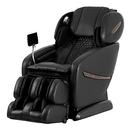 Osaki Pro Alpina Massage Chair, Black