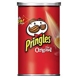 Pringles reg Original Original Can 1