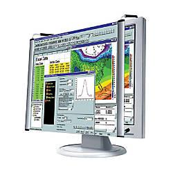 Kantek Lcd Monitor Magnifier 17in Magnifying