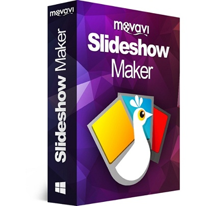 Movavi Slideshow Maker 2 Personal Edition, Download Version Item # 354787