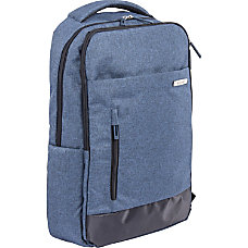 bugatti Laptop Backpack Blue