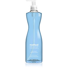 Method Sea Minerals Dish Soap 014
