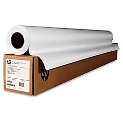 HP Semi Gloss Wide Format Universal