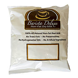 Barista Deluxe Nonfat Dry Milk Powder