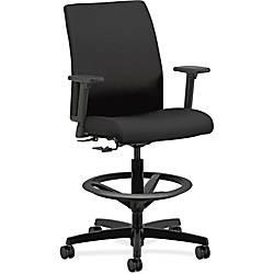HON Ignition Task Stool Fabric Seat