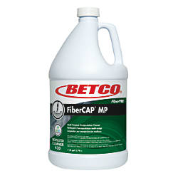 Betco FiberCAP MP Carpet Cleaner 128