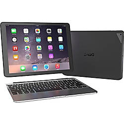 ZAGG Slim Book KeyboardCover Case iPad