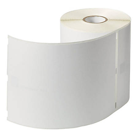 """DYMO® White LabelWriter® Shipping Labels, 1951462, 4"""" x 6"""",Roll Of 220, **For Use ONLY With 4XL Model**"""
