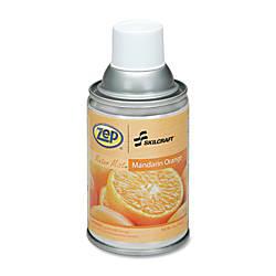 SKILCRAFT Zep Meter Mist Air Freshener