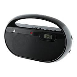 GPX AMFM Portable Radio DLL
