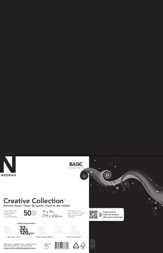 Neenah® Creative Collection™ Paper, 11