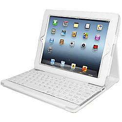 Adesso Compagno 3 KeyboardCover Case iPad