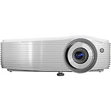 Optoma EH504WIFI DLP Projector 1080p HDTV