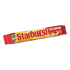 Starburst Fruit Chews Original Fruit Chews