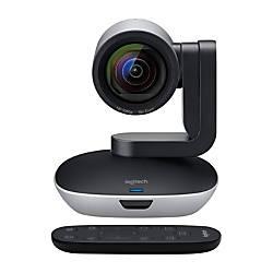 Logitech PTZ Pro 2 Video Conferencing