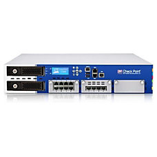Check Point 12600 High Availability Firewall