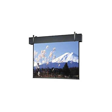 "Da-Lite Professional Electrol Electric Projection Screen - 271"" - 16:9 - Ceiling Mount"