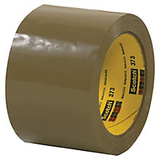 Scotch 373 Carton Sealing Tape 3
