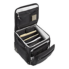 Ativa Ultimate Workmate Rolling Briefcase With