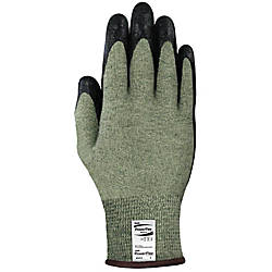 Ansell PowerFlex Kevlar Cut Resistant Gloves