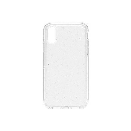 OtterBox Symmetry Series Clear Case for iPhone XR - For Apple iPhone XR Smartphone - Stardust - Drop Resistant - Synthetic Rubber, Polycarbonate