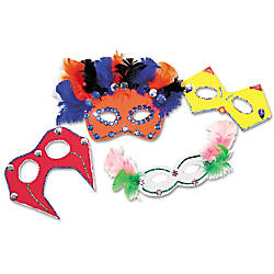 Chenille Kraft Creativity Street Mask Activity