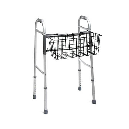 Guardian Wire Walker Baskets, Black, Case Of 2